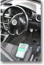 chip tuning and diagnostic